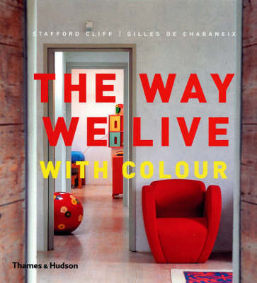 The Way We Live by Stafford Cliff image