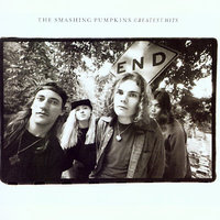 Rotten Apples: Greatest Hits by The Smashing Pumpkins image