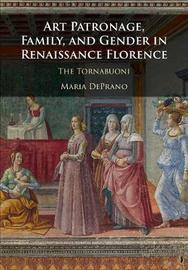 patronage system in renaissance