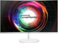 """32"""" Samsung 4ms 60hz QHD Curved FreeSync Monitor"""