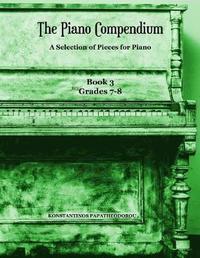 The Piano Compendium 3 by Konstantinos Papatheodorou