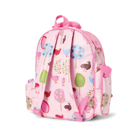Chirpy Bird Large Backpack image