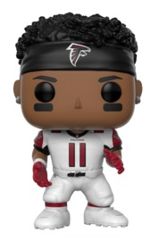 NFL - Julio Jones Pop! Vinyl Figure