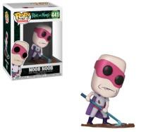 Rick & Morty – Noob Noob Pop! Vinyl Figure image