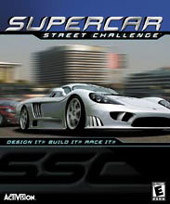 Supercar Street Challenge for PC Games