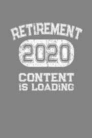 Retirement 2020 Content is Loading by Retirement Five Media