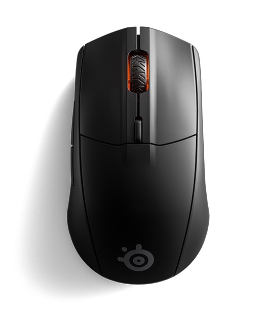 Steelseries Rival 3 Wireless Gaming Mouse for PC
