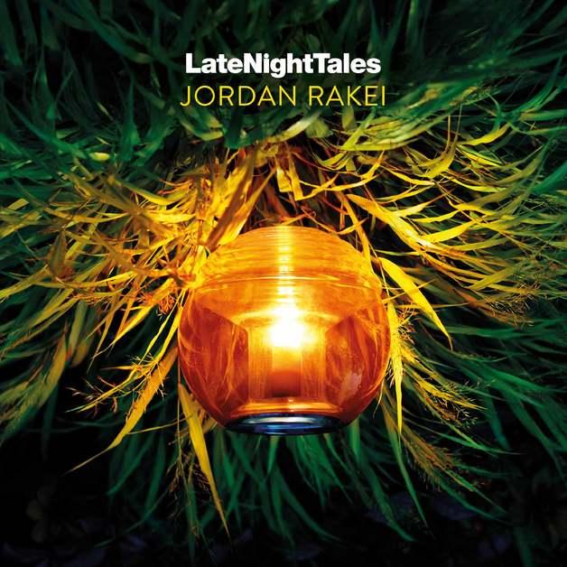 Late Night Tales: Jordan Rakei by Jordan Rakei