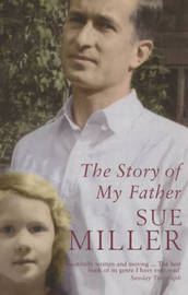 The Story of My Father by Sue Miller image