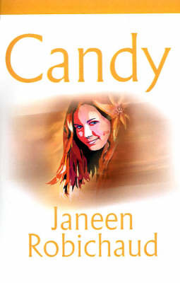 Candy by Janeen Robichaud image