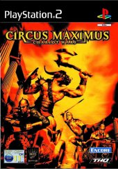 Circus Maximus for PlayStation 2