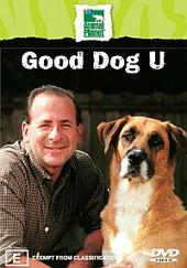 Good Dog U (Discovery Channel) on DVD