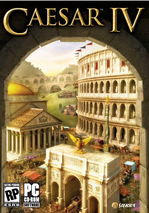 Caesar IV for PC Games