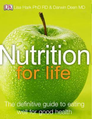 Nutrition for Life by Lisa Hark