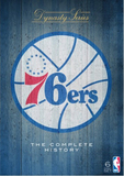 NBA Dynasty Series - Philadelphia 76ers on DVD