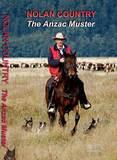 Nolan Country on DVD