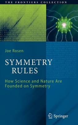 Symmetry Rules by Joseph Rosen image
