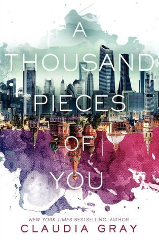 A Thousand Pieces of You by Claudia Gray image