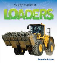 Loaders by Amanda Askew