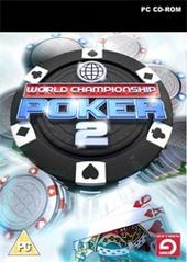 World Championship Poker 2 for PC Games