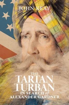 The Tartan Turban by John Keay image