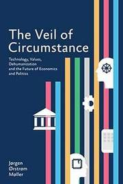 The Veil of Circumstance by Jorgen Orstrom Moller