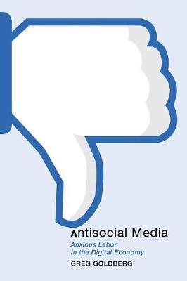 Antisocial Media by Greg Goldberg image