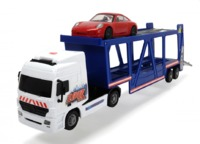 Dickie Car Transporter with Car image