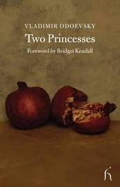 Two Princesses by Vladimir Odoevsky image