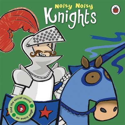Knights by Ladybird