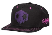 Overwatch: Sombra - Snapback Cap