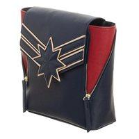 Captain Marvel: Mini Backpack image