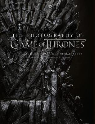 The Photography of Game of Thrones by Helen Sloan