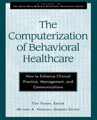 The Computerization of Behavioral Healthcare image