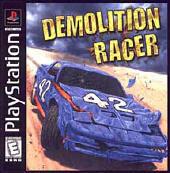 Demolition Racer for
