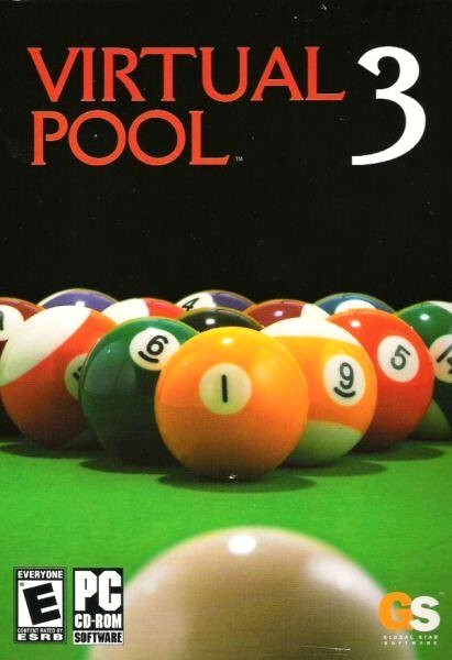 Virtual Pool 3 for PC Games