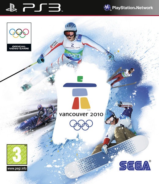 Vancouver 2010 for PS3