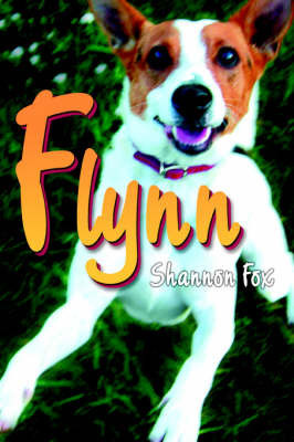Flynn by Shannon Fox