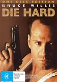 Die Hard (Single Disc) DVD
