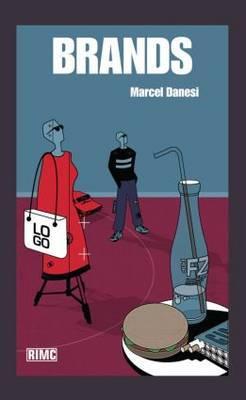 Brands by Marcel Danesi image