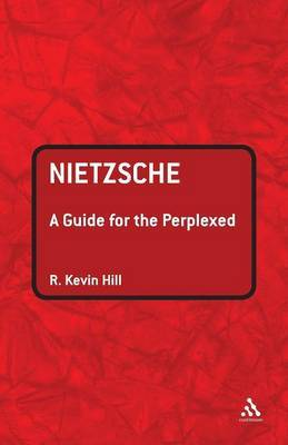 Nietzsche by R.Kevin Hill image