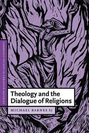 Cambridge Studies in Christian Doctrine: Series Number 8 by S J Michael Barnes image