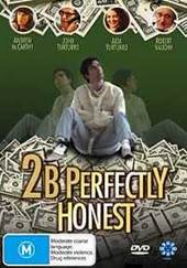 2 B Perfectly Honest on DVD