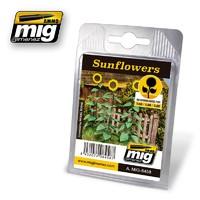 Ammo of Mig Jimenez Sunflowers