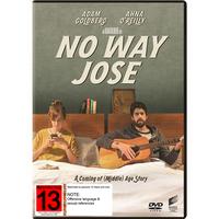 No Way, Jose DVD