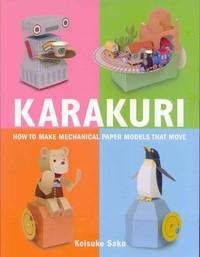 Karakuri by Keisuke Saka image