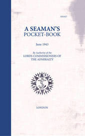 A Seaman's Pocket-Book by Brian Lavery image