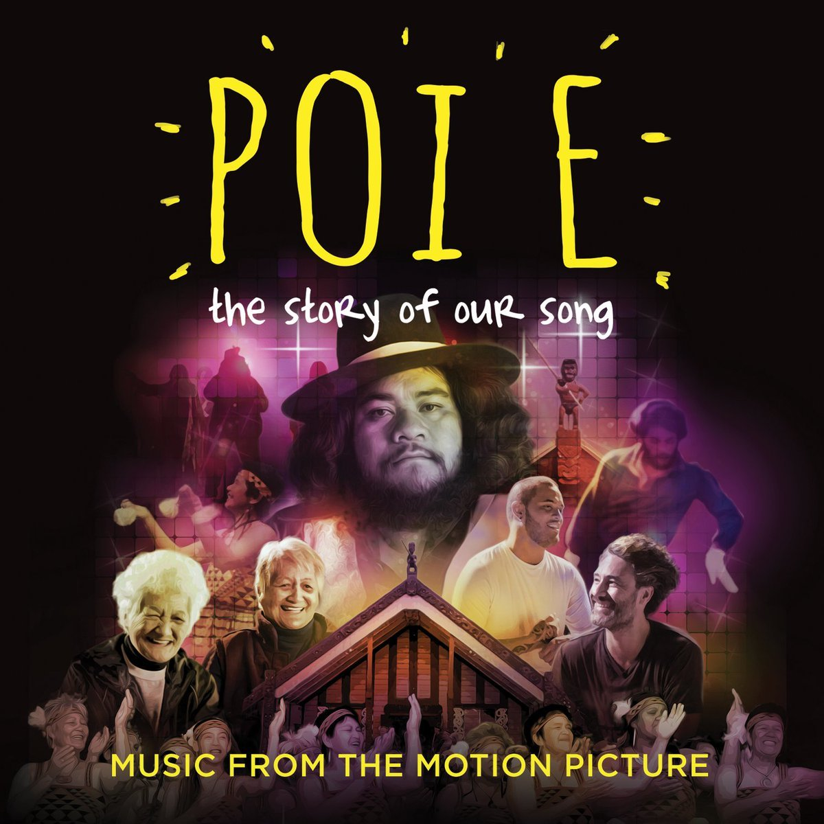 Soundtrack – Poi E The Story Of Our Song by Various image