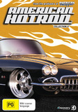 American Hot Rod - Collection 4 (4 Disc Set) on DVD