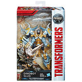 Transformers: The Last Knight - Premier Edition Deluxe Dinobot Slug